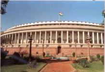 Elections for five seats of Rajya Sabha on January 16, three from Delhi