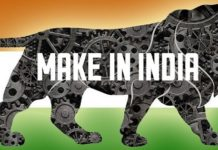 Head of the role of DRDO in 'Make in India' program: Sitharaman