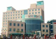 Max hospital case