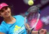 Sania will not play in Australian Open due to knee injury