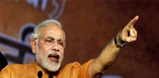PM Narendra Modi to keep refinery shield at Barmer
