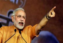 PM urges youth to vote in large numbers in Gujarat assembly elections