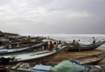 Cyclone Ochi can not be declared a national calamity: Center