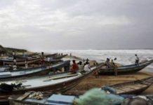 Cyclonic storm will reach Okkhi and Tej, Lakshadweep