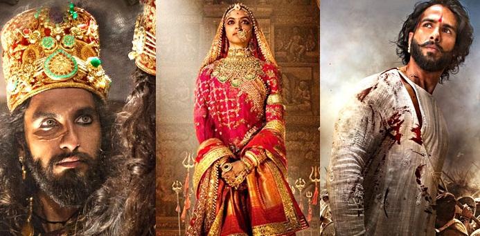 Padmavat film controversy
