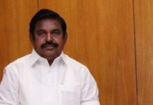 Palaniswamy, DMK congratulated BJP for victory in elections