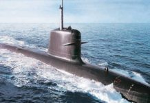 India launches process of construction of six nuclear submarines