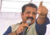 Unlike the High Court orders in the Dravida River, JDA is doing illegal ransack: Khatriyavas
