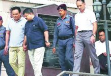 Quraishi's plea seeks report from Tihar