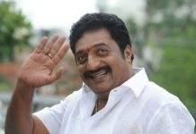 Prakash Raj took the BJP leader back, questioning 'embarrassing' politics