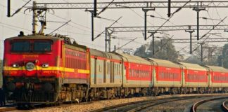 Whether the Rajdhani Express trains can complete the round in 24 hours, the Ministry of Railways will explore the possibility