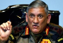 Peace talks with Pak on closure of terrorists: Rawat