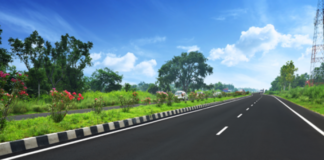 The High Court asked JDA, to specify whose direction the width of the road decreased