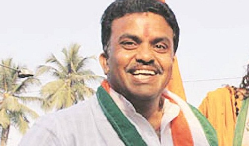 Congress leader Nirupam raises questions on Adani-Reliance Infra deal