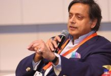 High Court asked Arnab, Republic TV to respect Tharoor's right to remain silent