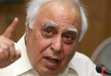 Sibal said that Modi is not real Hindu