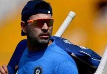 I fail but will not wait until 2019: Yuvraj