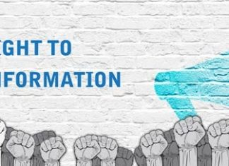 Government's excuse for giving information under RTI