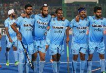 Congratulations to Mary Kom, Chanu and Hockey teams for various successes in Rajya Sabha