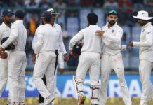 India equals Australia's world record