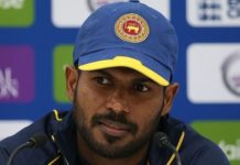 Sri Lanka will have to show some emotions: Tharanga