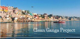 Namami Ganga