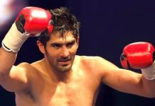 Vijender not taking anything lightly