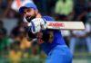Virat Kohli, Lara make up the most double century