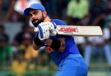 Virat Kohli, Lara make up the most double century