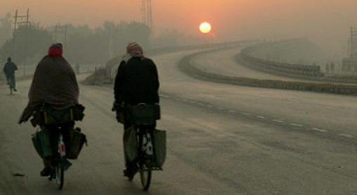 Rain, minimum and maximum temperature drop in many places in Rajasthan