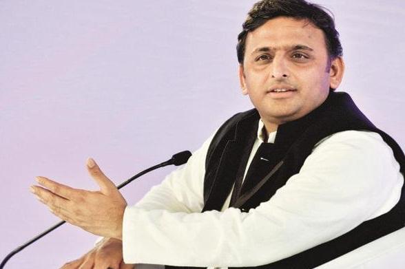 Akhilesh to be the by-election ballots for Lok Sabha seats in Uttar Pradesh