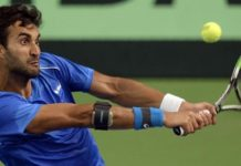 Bhambri, Ramnathan and Kadhe Wildcard at Tata Open