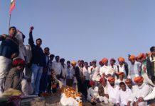 Resolve to make BJP candidate victorious on Devnarayan Jayanti