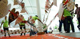 Singapore's world record to break into Pincity