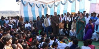Launch of 'Sawai Madhopur Festival' from Harsh and Glee