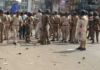 Pune violence
