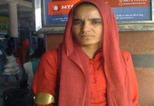 Rajasthan female Cooley-porter- Manju-devi