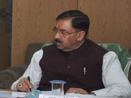 Congress does not want to reach the public: 100 percent benefits of public welfare schemes: - Arun Chatwardi