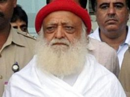 Court orders Asaram Bapu to appear before video conferencing