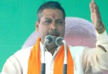 The BJP MLA said, the growing population of Muslims in the country is a conspiracy
