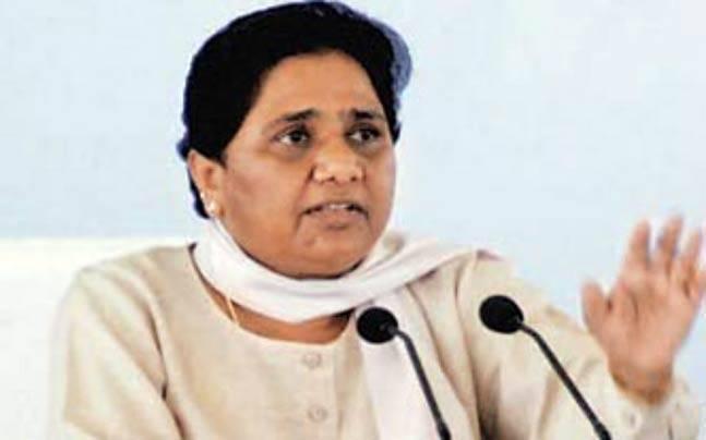 Serious drawbacks in three divorced legislation: Mayawati