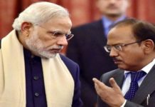 Doval's presence in BJP's meeting against law: CPI (M)