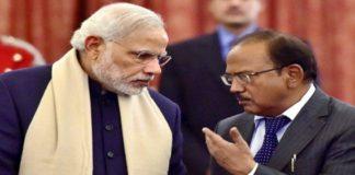 Doval's presence in BJP's meeting against law: CPI (M)