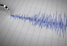 Earthquake in north India including Rajasthan