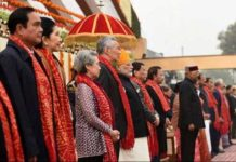 Leaders of ASEAN countries participated in the Republic Day Parade as Chief Guest