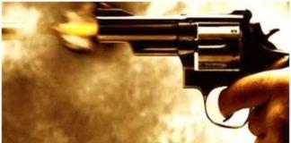 Gunmen kill