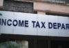 Income-Tax-Department