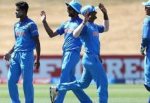 India will play Pakistan in Under-19 World Cup semi-final