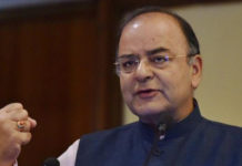 Jaitley is ready to consider suggestions for cleanliness of political donations