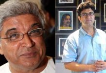 Prasun Joshi-Javed Akhtar, who is not afraid of the Karani army, will not come in JLF